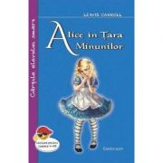 Alice in tara minunilor