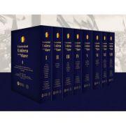 Construind Unirea cea Mare (8 volume)