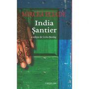 India .Santier