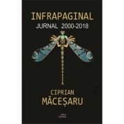 Infrapaginal. Jurnal 2000-2018