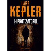 Hipnotizatorul - Lars Kepler