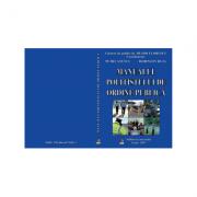 Manualul polițistului de ordine publică - Petru Stetcu