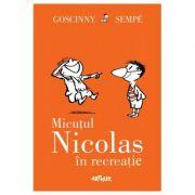 Micuțul Nicolas în recreație