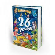 26 de Povești