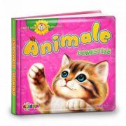Carti mici pentru pici - Animale domestice