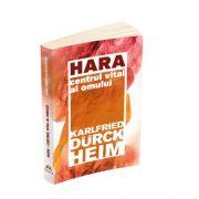 Hara - centrul vital al omului