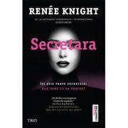 Secretara - Renée Knight