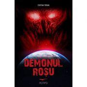 Demonul roșu – Cristian Terran