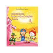 Comunicare in limba moderna engleza. Manual pentru clasa a II-a - Virginia Evans