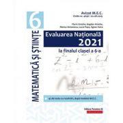 Evaluarea Națională 2021 la finalul clasei a VI-a. Matematică și Științe