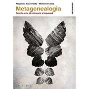 Metagenealogia - Alejandro Jodorowsky, Marianne Costa