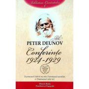 Conferinte: 1924-1929 Vol.6 - Peter Deunov