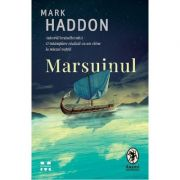 Marsuinul - Mark Haddon