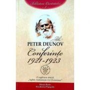 Conferinte: 1921-1923 Vol.5 - Peter Deunov