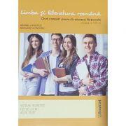 Limba şi literatura română. Ghid complet pentru Evaluarea Naţională – clasa a VIII-a
