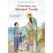 Craciun cu Sfantul Vasile - Tatiana Petrache, Ovidiu Gliga