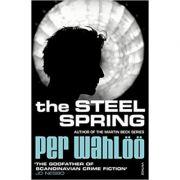 The Steel Spring Paperback