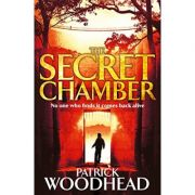 The Secret Chamber - Woodhead, Patrick