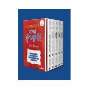 Set Jurnalul unui puști ( volumele 1- 5, ediție paperback)