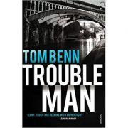 Trouble Man Paperback