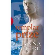 The Templar Prize (Black Lace) Ashford, Deanna