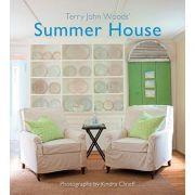 Terry John Woods' Summer House Woods, Terry John
