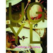 Ugly: The Aesthetics of Everything Bayley, Stephen