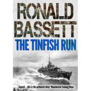 The Tinfish Run (The Tinfish Series)