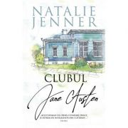 CLUBUL JANE AUSTEN Natalie Jenner