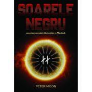 Soarele Negru - Peter Moon