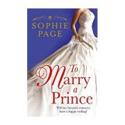 To Marry a Prince