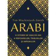 Arabi - Tim Mackintosh-Smith