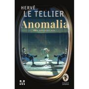 Anomalia - Hervé Le Tellier