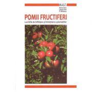 Pomii fructiferi - Adrian Chira, Lenuta Chira, editura Mast