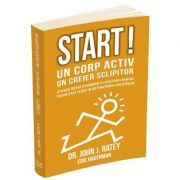 Start! Un corp activ, un creier sclipitor