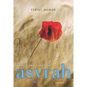 Jurnalul unui călător în timp, volumul 2: Asyrah - Syriat Namah
