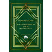 Un nou curs de miracole pentru era Vărsătorului - compilaţie - Joshua David Stone