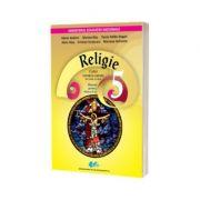 Religie cultul romano-catolic de limba romana, manual pentru clasa a V-a - Maria Andrici - Andrici, Maria