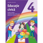 Educatie civica. Manual pentru clasa a IV-a - Daniela Barbu, Cristiana Ana-Maria Boca, Marcela Claudia Calineci