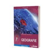 Geografie, manual pentru clasa a IV-a - Manuela Popescu, Stefan Pacearca