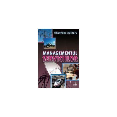 Managementul serviciilor