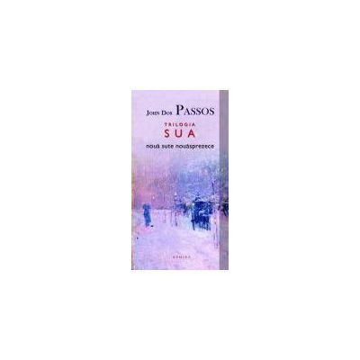 Trilogia S.U.A.: 1919