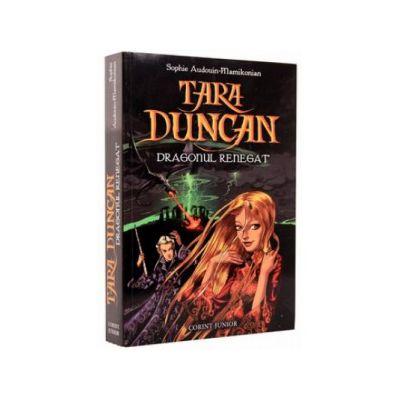 Dragonul Renegat Vol.4 Tara Duncan
