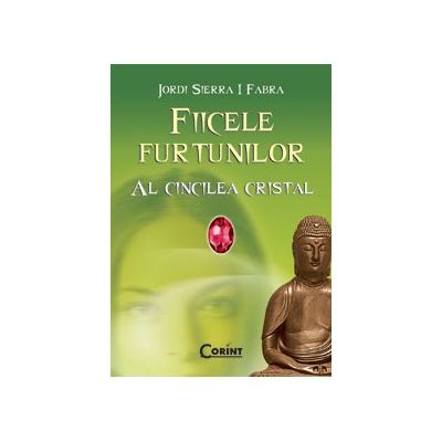 Al cincilea cristal. Fiicele furtunilor Vol.3