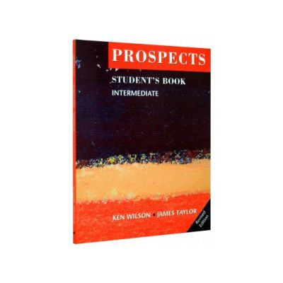 Prospects. Student's Book Intermediate