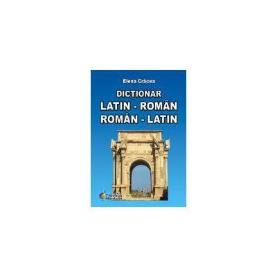 Dictionar Roman Latin / Latin Roman