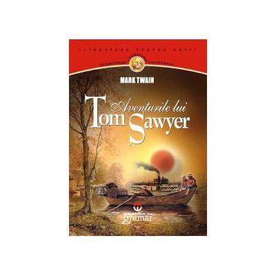 Aventurile lui Tom Sawyer
