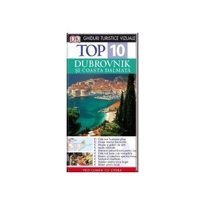 Top 10. Dubrovnik Ghiduri turistice