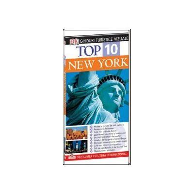 Top 10. New York