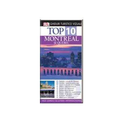 Top 10. Montreal